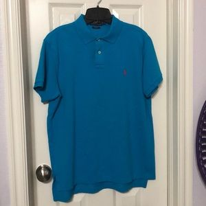 Men's Polo Ralph Lauren Knot Pullover